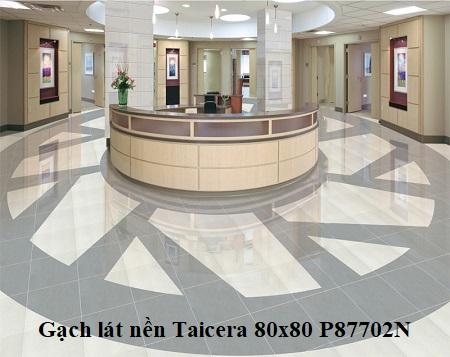 Gạch granite Taicera là gì? Ưu điểm và Top mẫu gạch Ấn tượng