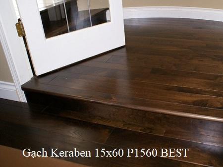 Gạch Keraben 15x60 P1560 BEST