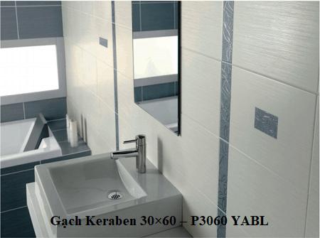 Gạch keraben 30x60 P3060 YABL