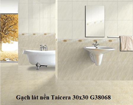 Gạch Taicera 30x30 G38068