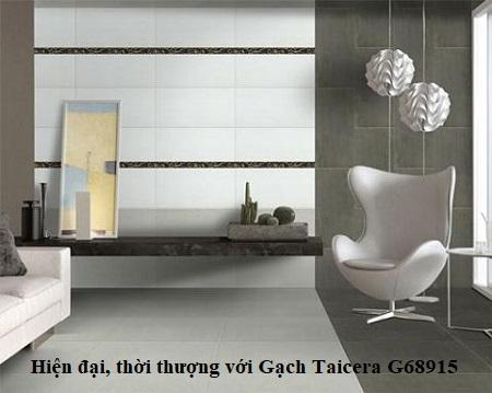 Gạch lát nền Taicera 60x60 G68915