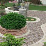 15 Mẫu Gạch lát sân vườn Taicera Chống trơn – Đẹp nhất 2020