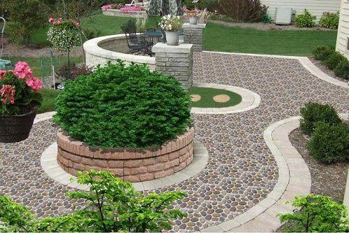 Gạch lát sân vườn Taicera – Đánh giá từ chuyên gia và tư vấn cách chọn