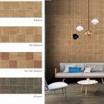 TOP mẫu gạch ốp phòng khách Taicera Đẹp, Phong cách kèm Báo giá