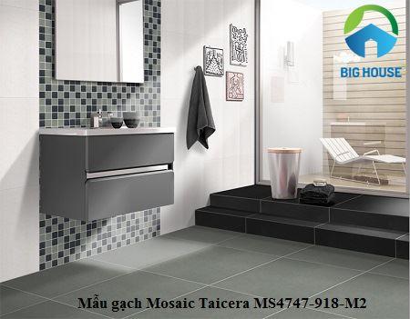 Gạch Mosaic Taicera