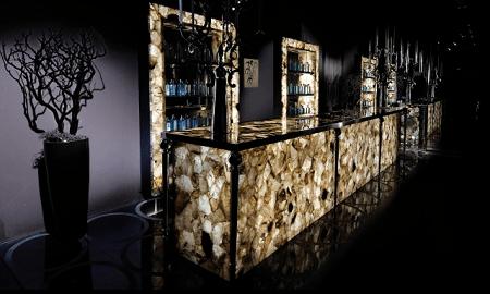 Mẹo chọn gạch ốp quầy bar Chuẩn –  Đẹp – Phù hợp từng không gian