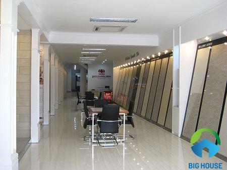 Showroom gạch Taicera tại Đà Nẵng