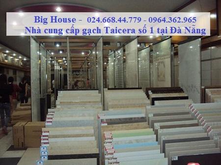 TOP 2 showroom gạch Taicera tại Đà Nẵng Uy tín – Chính hãng Tốt nhất