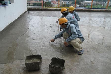 Hướng dẫn lát gạch nền nhà đẹp đơn giản