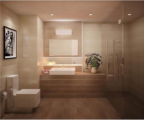 Mẫu gạch ốp tường nhà vệ sinh taicera đem đến sự khác biệt