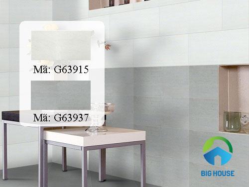 bộ gạch ốp tường taicera 30x60 3