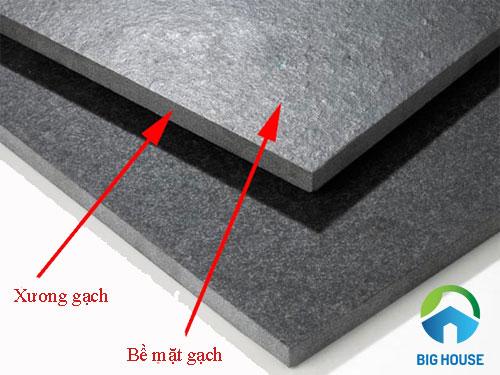 gạch chống trơn 40x40 Taicera không bị bay màu
