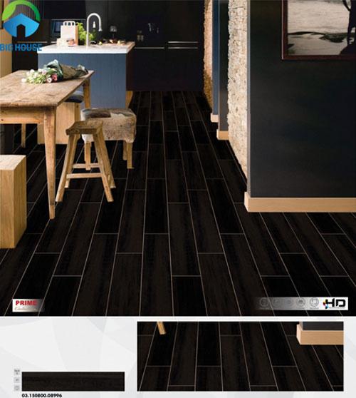 Cách lát gạch vân gỗ 15x60 độc đáo