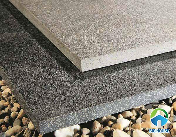 Gạch đồng chất là gì? Nên chọn gạch granite đồng chất hãng nào?