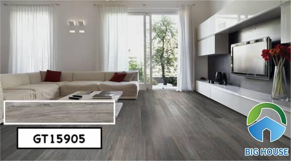 Gạch giả gỗ 15x90 Viglacera GT15905