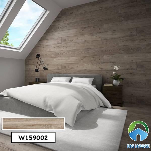 Gạch giả gỗ 15x90 CMC W159002