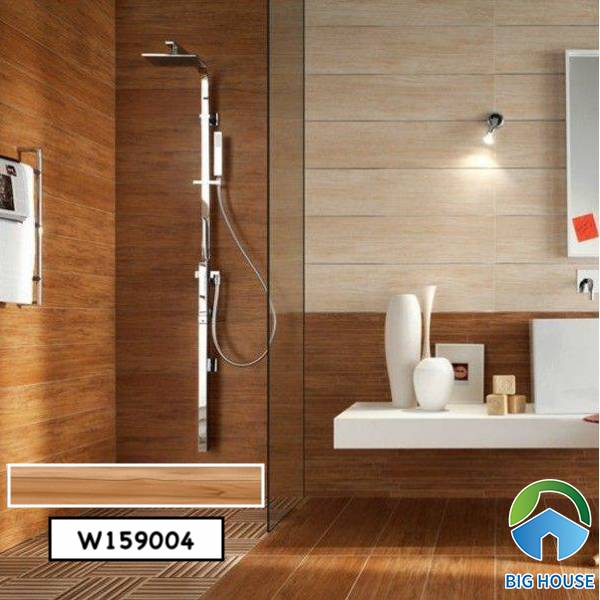 Gạch giả gỗ 15x90 CMC W159004