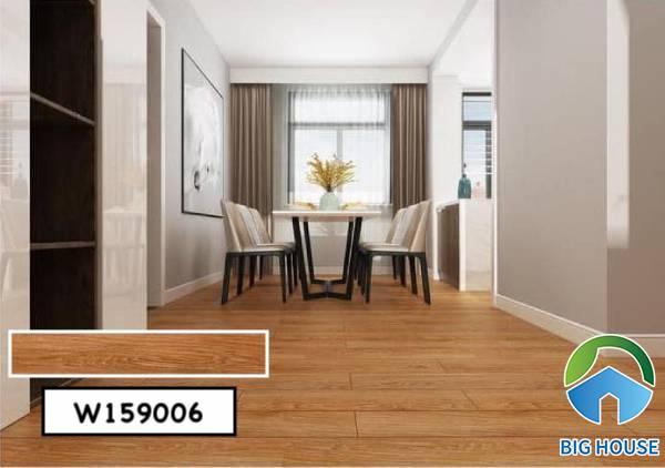 Gạch giả gỗ 15x90 CMC W159006