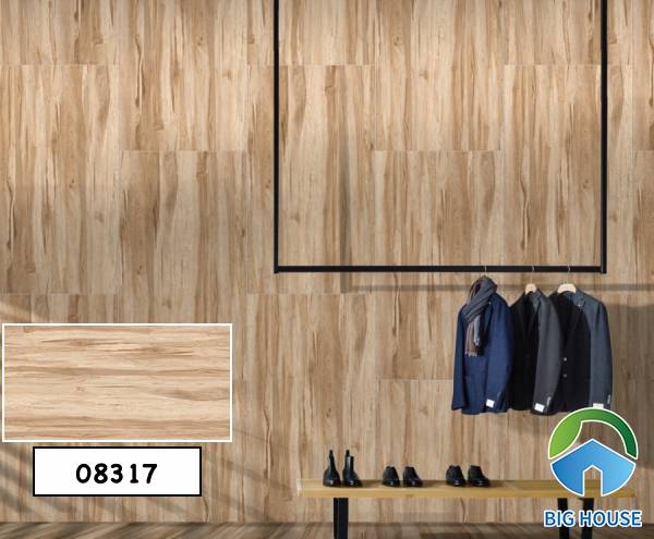 Gạch giả gỗ Prime 08317