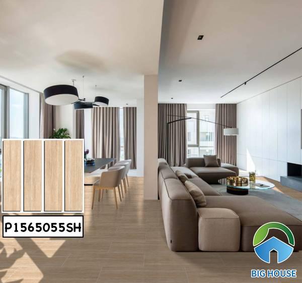Gạch giả gỗ Ý Mỹ P1565055SH