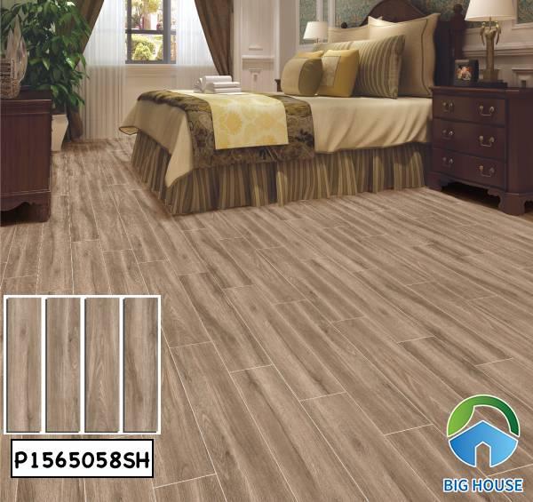 Gạch giả gỗ Ý Mỹ P1565058SH