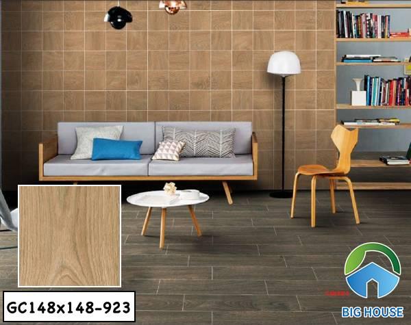 Gạch giả gỗ Taicera GC148x148-923