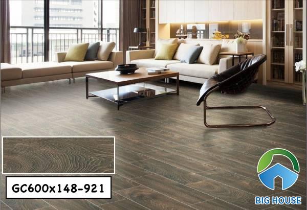 Gạch giả gỗ Taicera GC600x148-921