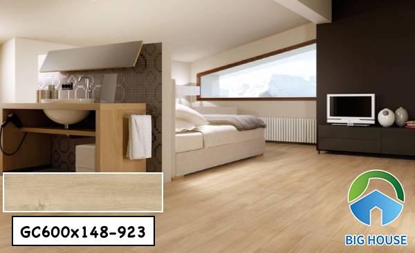 Gạch giả gỗ Taicera GC600x148-923