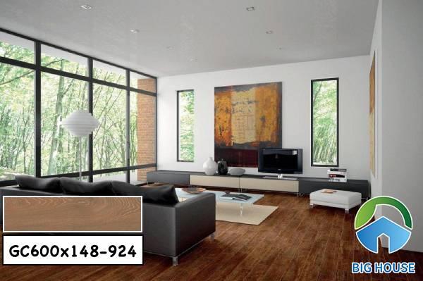 Gạch giả gỗ Taicera GC600x148-924