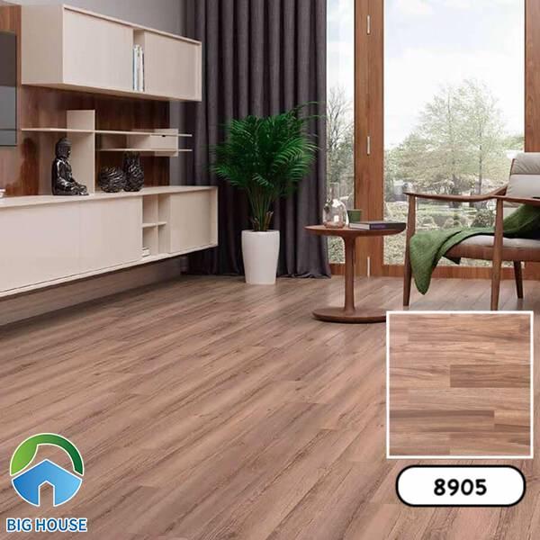Gạch giả gỗ 80x80 Prime 8905