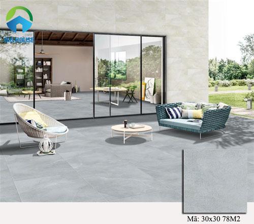 mẫu gạch lát nền granite 300x300 đẹp