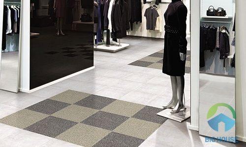 Báo giá gạch granite 40×40 RẺ nhất thị trường – Cập nhật mẫu mới