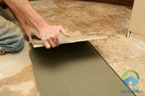 gạch granite 600x600 dày bao nhiêu