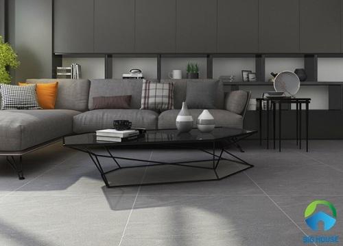 Gạch lát nền granite 600x600