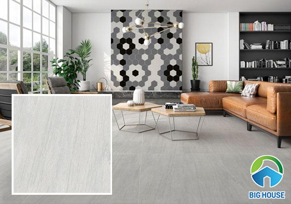 Mẫu gạch granite chống trơn phù hợp nhiều không gian