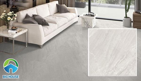 gạch granite khô nhám họa tiết vân đá