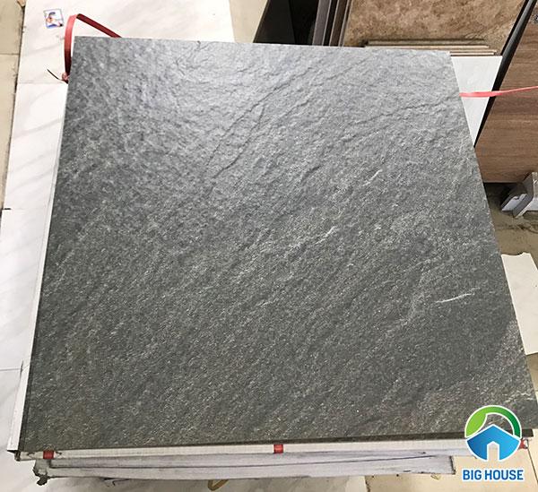 gạch granite khô nhám