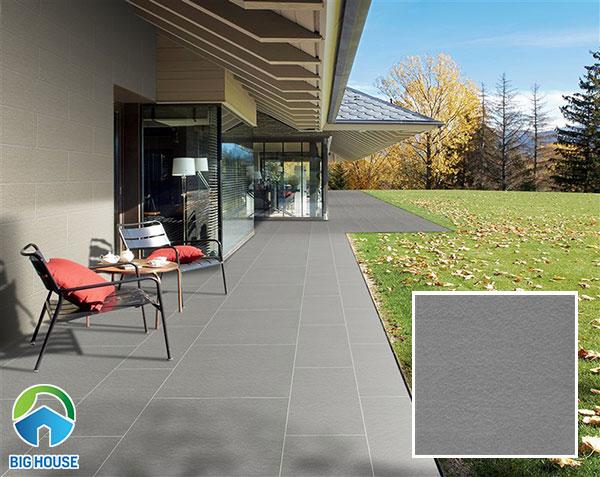 gạch granite lát sân vườn 3
