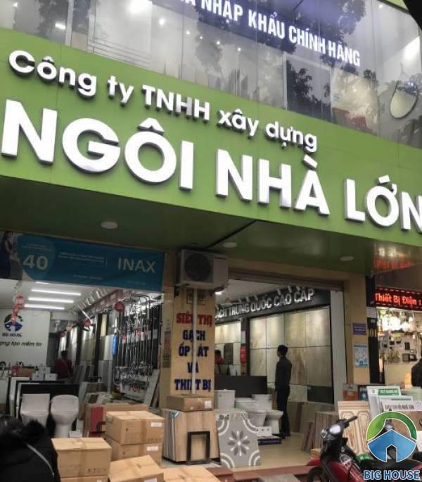 Nên mua gạch Granite Nam Định ở đâu thì uy tín?