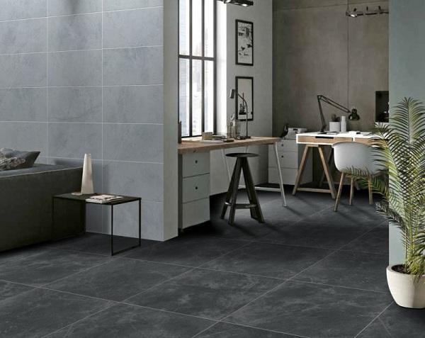 Gạch granite Taicera ốp tường