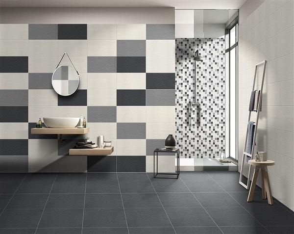 Gạch chống trơn lát nền nhà tắm