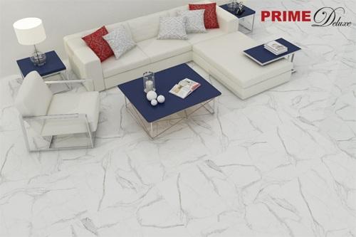 Mẫu gạch lát nền 800x800 granite vân đá phù hợp nhiều không gian