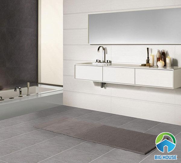 TOP mẫu gạch lát nền nhà vệ sinh 25×25 Đẹp – Hot nhất 2021