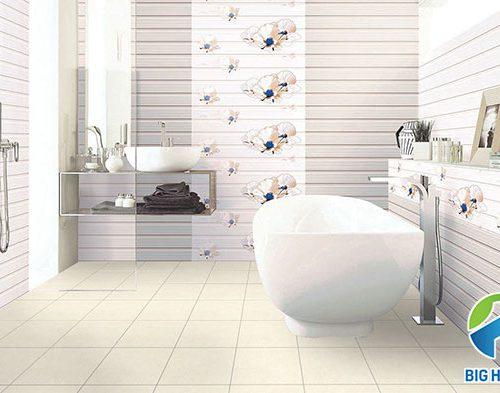 10 Mẫu gạch lát nền nhà vệ sinh 40×40 Đẹp kèm giá chi tiết