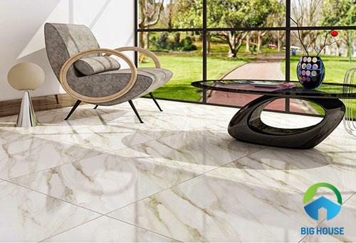 gạch marble là gì