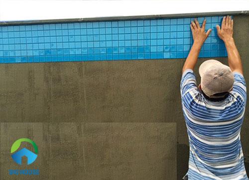 Cách ứng dụng gạch mosaic ấn tượng
