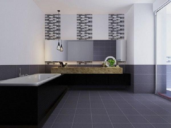Gam màu xám trung tính có thể được ứng dụng tại nhiều không gian thiết kế khác nhau