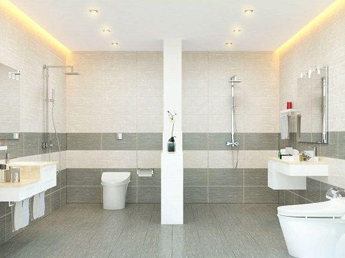 15 Mẫu gạch ốp nhà tắm, nhà vệ sinh 30×60 kèm báo giá chuẩn