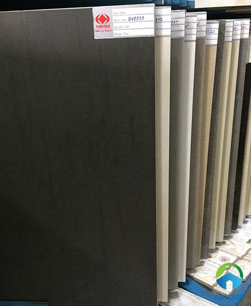 các mẫu gạch ốp thang máy ấn tượng nhất