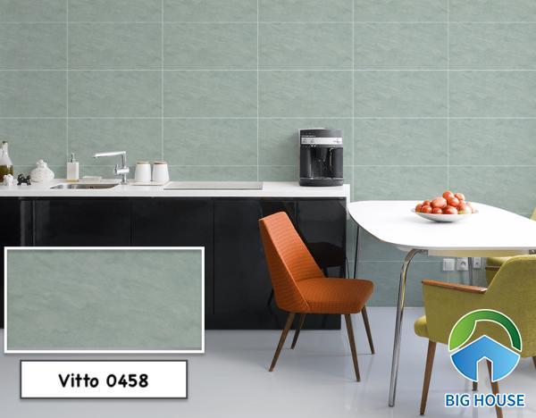 Gạch ốp tường bếp 30x60 Vitto 0458